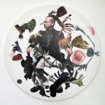 Anna Staffel - Lars von Trier 80 cm 2011