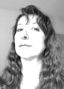 Portrait Anna Staffel