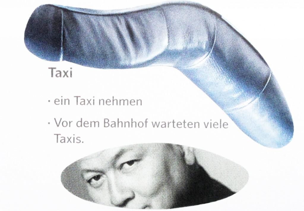 UA K 355 taxi 15 cm
